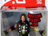 WWE Elite 74