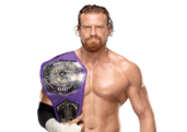 Buddy Murphy Cruiser Champion