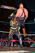 CMLL Martes Arena Mexico 7-16-19 28