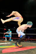 CMLL Super Viernes (March 22, 2019) 13