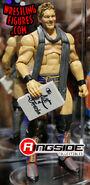 Chris Jericho (WWE Elite 53)