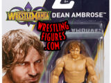 Dean Ambrose (WWE Series WrestleMania 34)