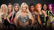 MITB 2018 Female Match