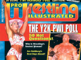 Pro Wrestling Illustrated - May 2000