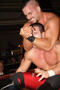ROH Rising Above 2007 9