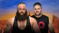 SS 2018 Strowman v Owens
