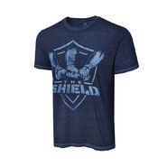 The Shield Shield United Acid Wash T-Shirt
