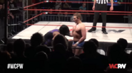 WCPW Built To Destroy 11