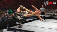 WWE 2K14 Screenshot.68