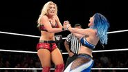 WWE Mae Young Classic 2018 - Episode 7 24