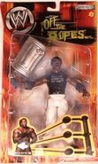 WWE Off The Ropes 1 Booker T