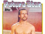 2018 WWE Heritage Wrestling Cards (Topps) Adam Cole (No.91)