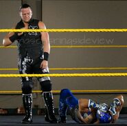 8-1-14 NXT 5
