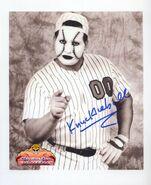 Abe Knuckleball Swartz