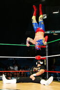 CMLL Domingos Arena Mexico (August 19, 2018) 14
