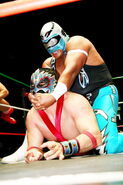 CMLL Martes Arena Mexico 7-31-18 19