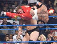 December 9, 2005 Smackdown.2