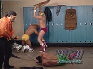 January 9, 1993 WCW Saturday Night 1