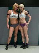 Krissy Lynn & Ashley Jane - US