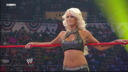 Maryse @ Over The Limit 2010
