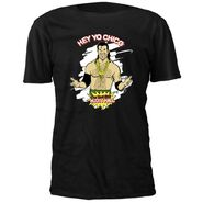 Razor Ramon Hey Yo Chico T-Shirt