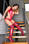 Red Hot Knockout 1