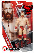 Sheamus (WWE Series 72)
