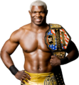 Shelton Benjamin United States Champion