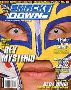 Smackdown Magazine Feb 2004