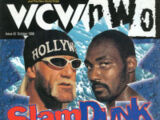 WCW Magazine - October 1998