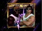 WrestleMania VI/Image gallery