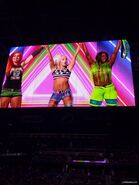 WWE House Show (August 12, 17' no.1) 5