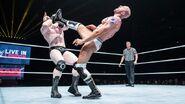 WWE Live In London.2