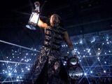 WWE Live Tour 2018 - Belfast
