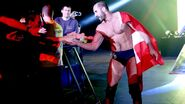 WWE World Tour 2013 - Zurich.3