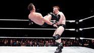 WWE World Tour 2015 - London 16