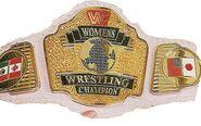 WWF Women's Championship 93