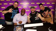 WrestleMania Axxes 2018 Day 1.33