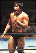 Akira Maeda 1