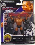 Batista (Build N' Brawlers 8)