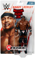 Bobby Lashley (WWE Series 101)