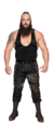 Braun Strowman stat photo