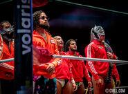 CMLL Super Viernes (August 30, 2019) 29
