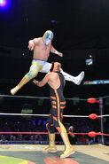 CMLL Super Viernes (January 11, 2019) 6