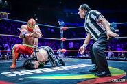 CMLL Super Viernes (January 24, 2020) 6