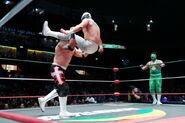 CMLL Super Viernes (June 21, 2019) 3