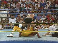 Clash of the Champions XXIII 2