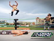 GFW Grand Slam Tour 2015 Day4 Photo 057
