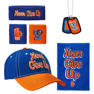 John Cena Respect. Earn It. Accessory Package