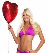Kelly Kelly Valentine's Day.1